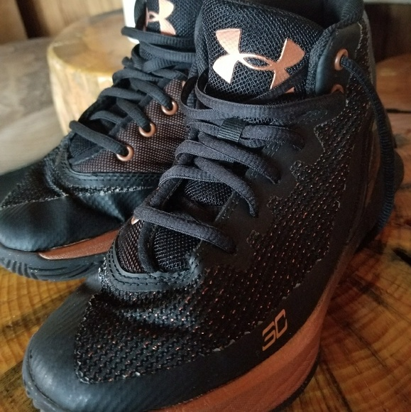 60d2237b552 Toddler UA Curry 3. M 5ab98194c9fcdff317798dd9. Other Shoes you may like. Under  Armour ...
